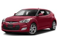 Brief summary of 2016 Hyundai Veloster vehicle information