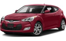 Colors, options and prices for the 2016 Hyundai Veloster