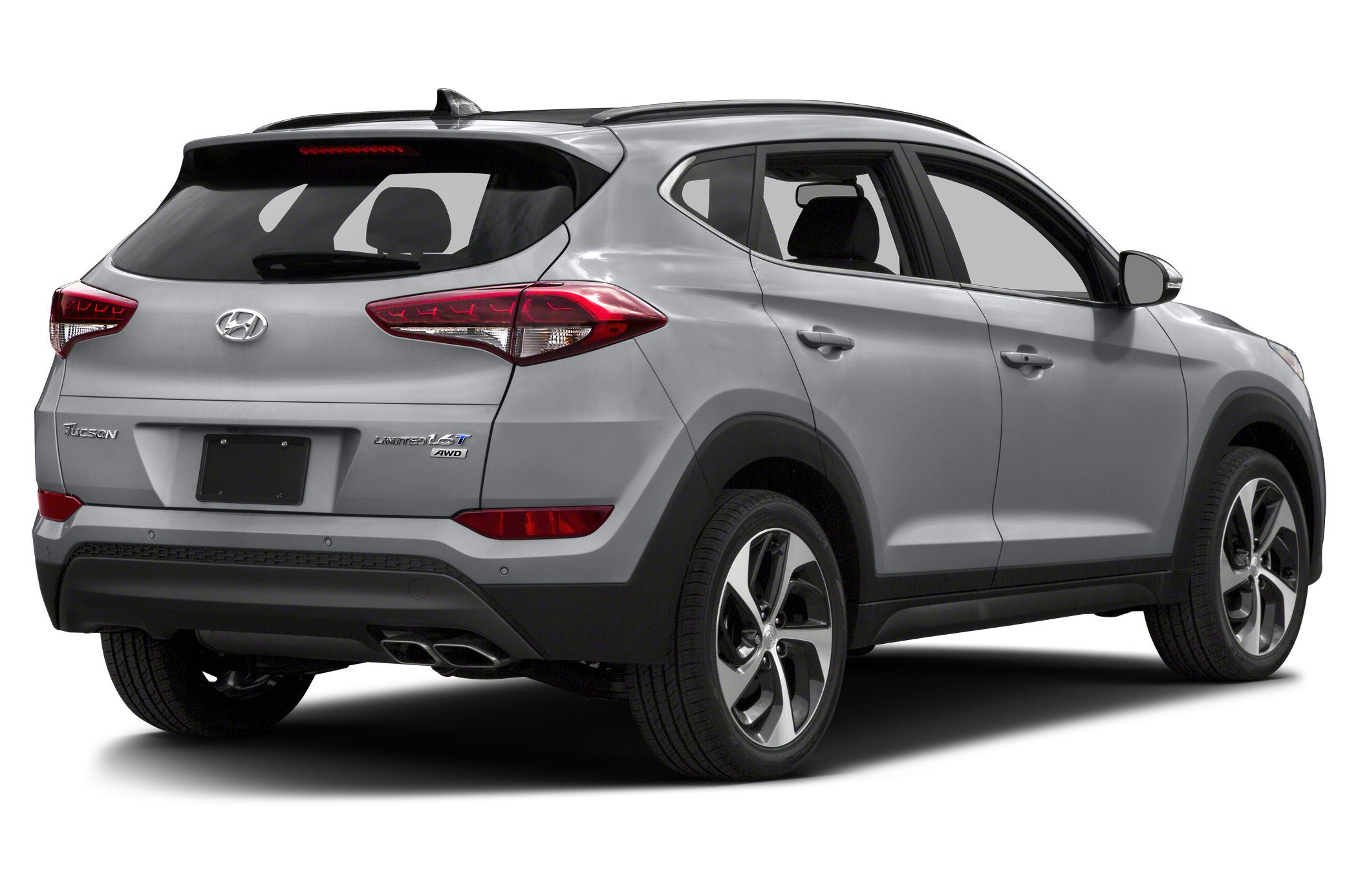 Car Repair Estimate >> 2017 Hyundai Tucson Reviews, Specs and Prices | Cars.com