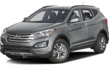 Colors, options and prices for the 2016 Hyundai Santa Fe Sport