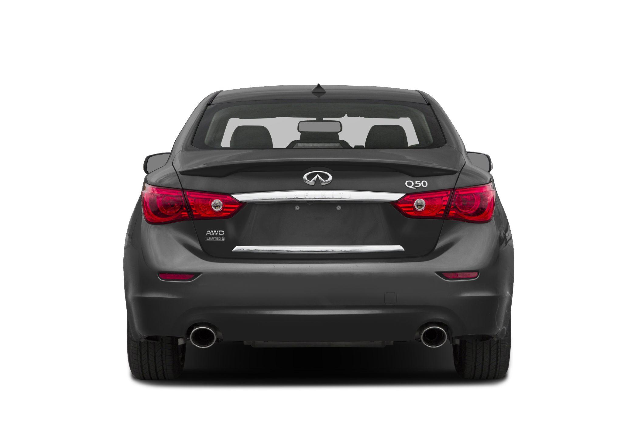 2017 INFINITI Q50 Reviews, Specs and Prices | Cars.com