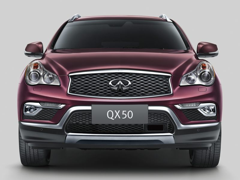 2017 infiniti qx50 reviews specs and prices. Black Bedroom Furniture Sets. Home Design Ideas