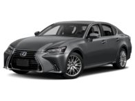 Brief summary of 2018 Lexus GS 450h vehicle information