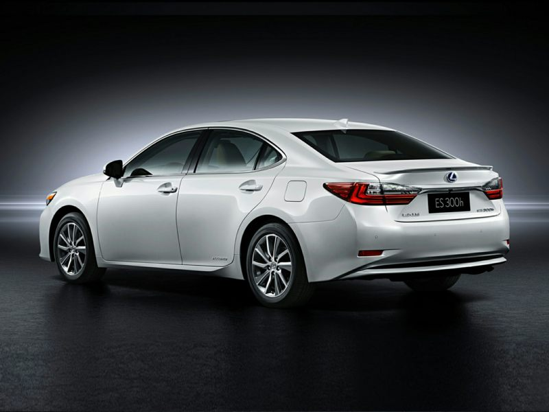 2017 lexus es 300h reviews specs and prices. Black Bedroom Furniture Sets. Home Design Ideas