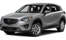 Colors, options and prices for the 2016 Mazda CX-5