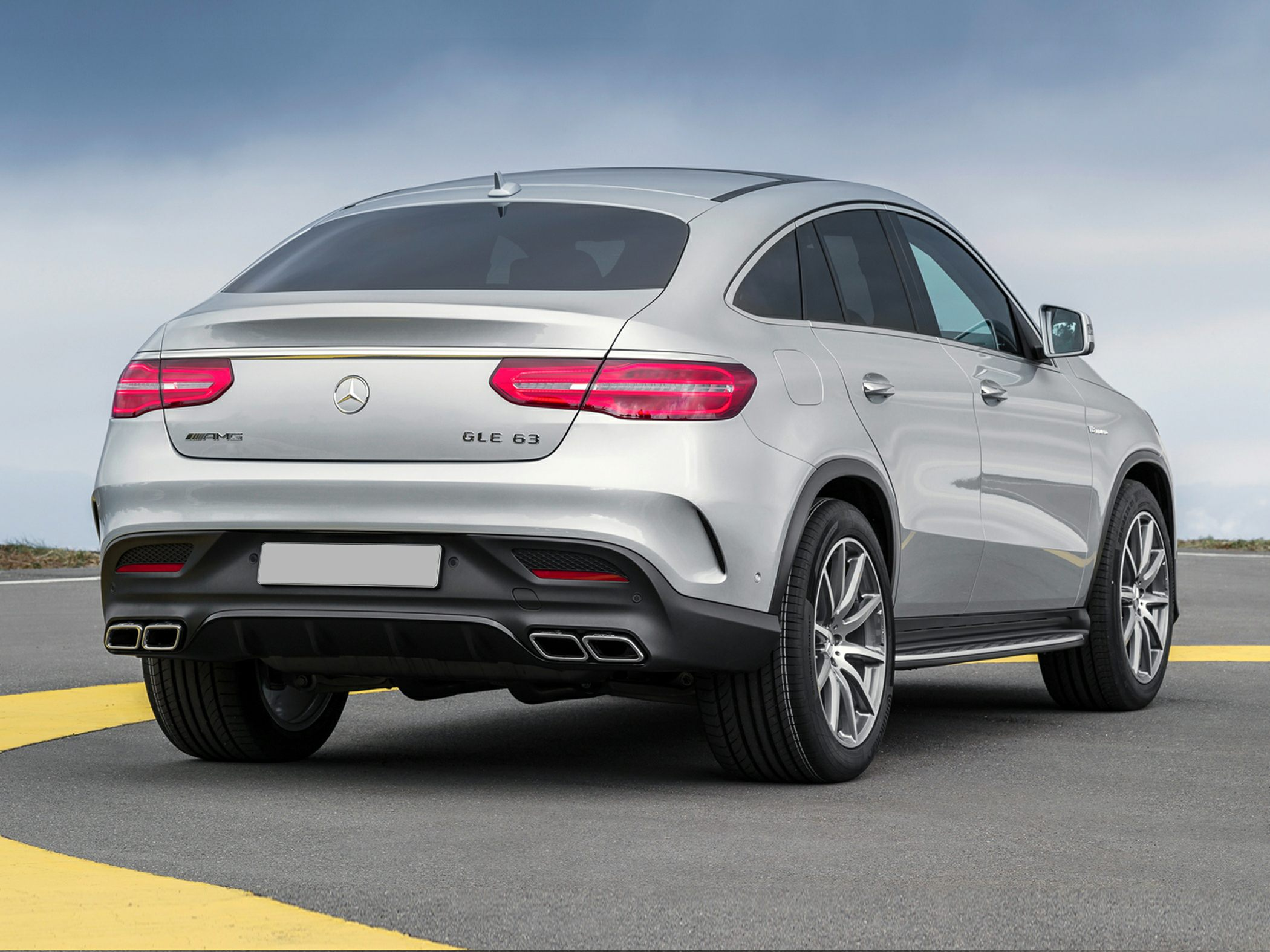 2017 Mercedes Benz Amg Gle 63 Reviews Specs And Prices
