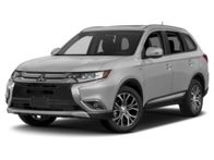 Brief summary of 2018 Mitsubishi Outlander vehicle information