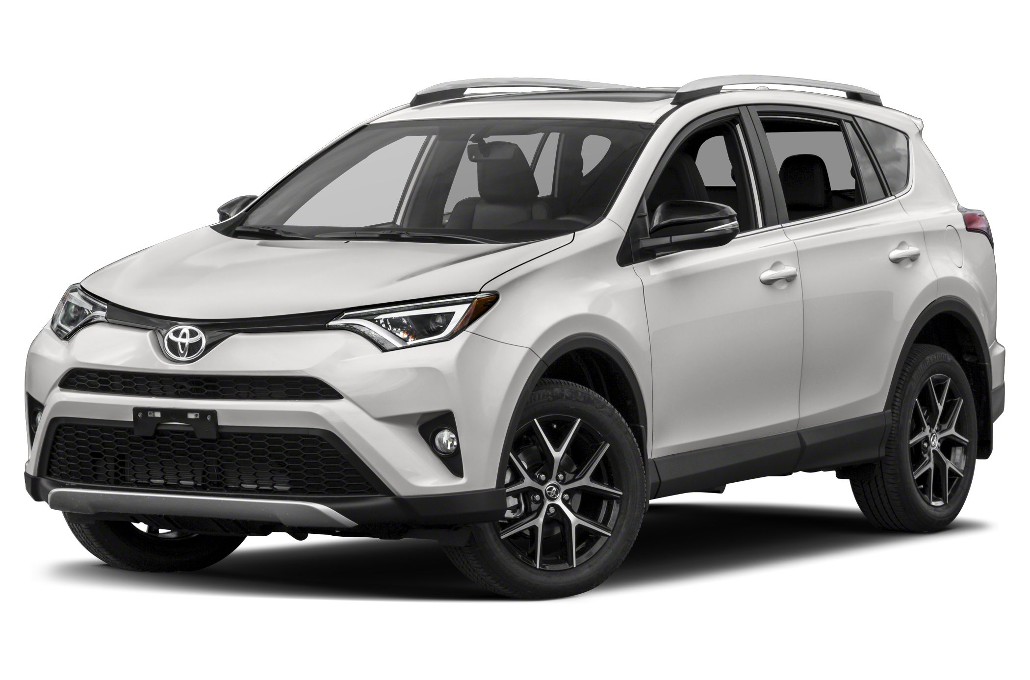 2017 Toyota RAV4 Reviews, Specs and Prices | Cars.com