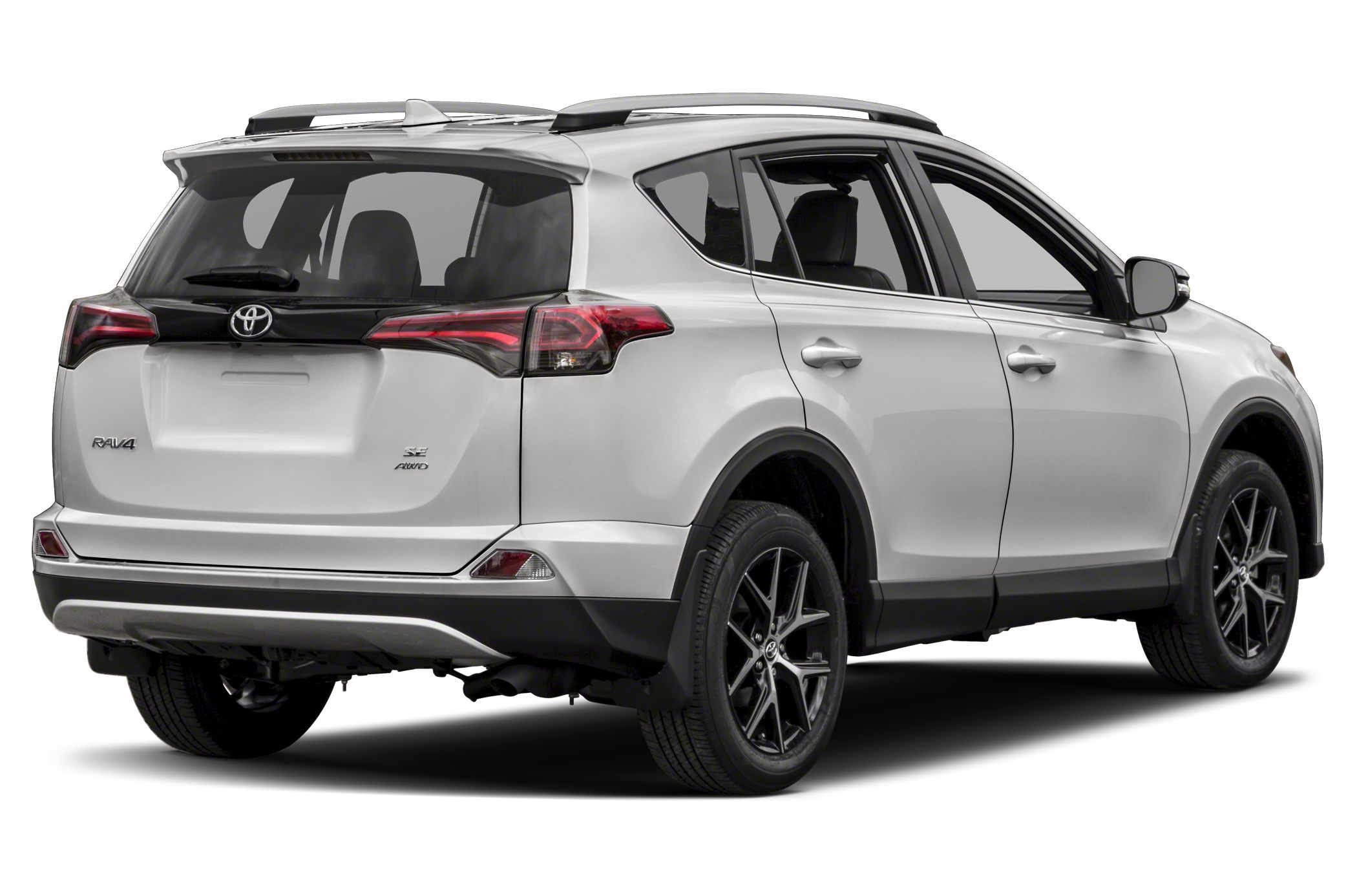 2017 toyota rav4 reviews specs and prices cars