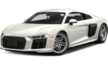 Colors, options and prices for the 2017 Audi R8