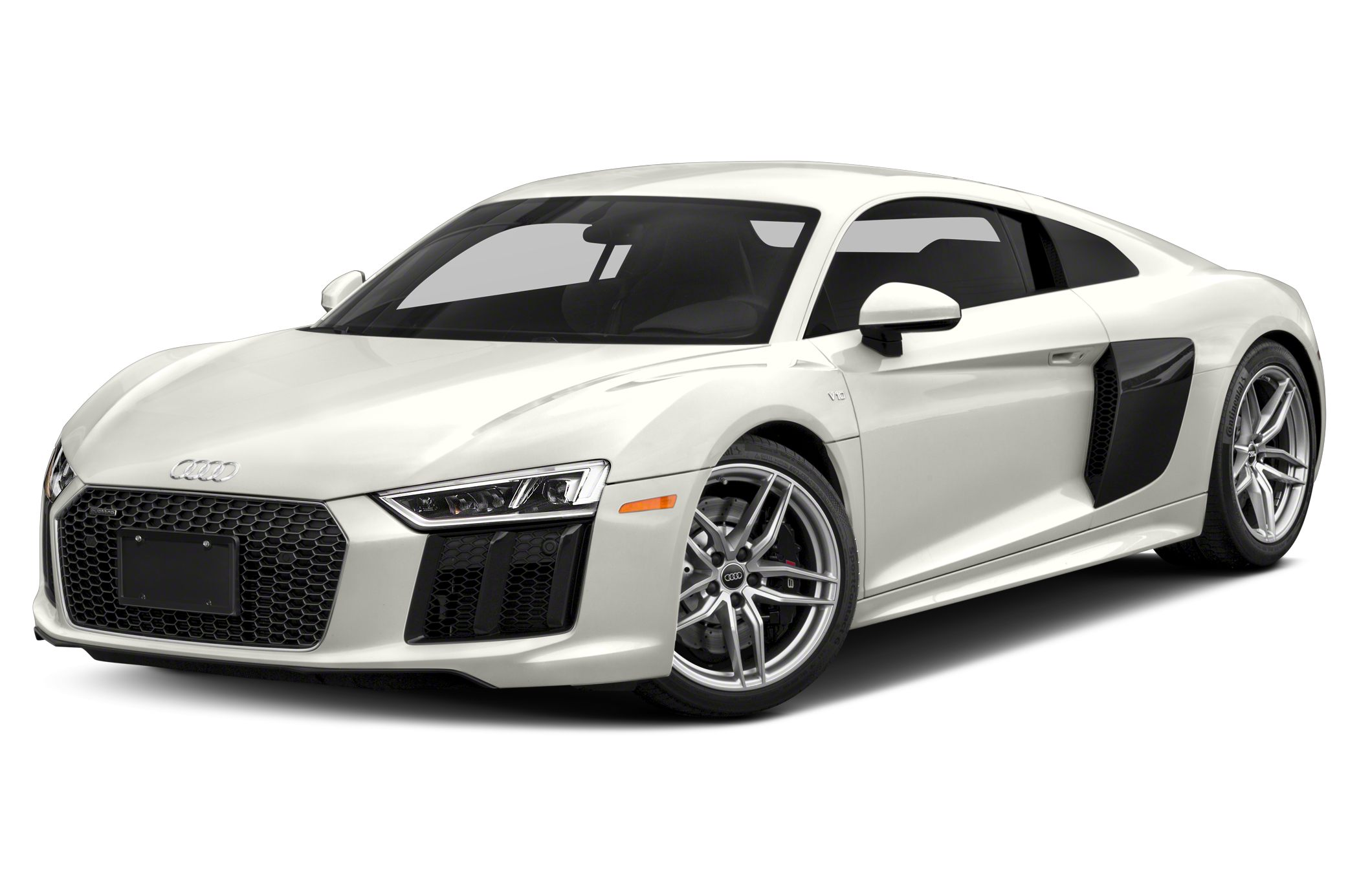 Audi R8 Coupe Models Price Specs Reviews Cars Com