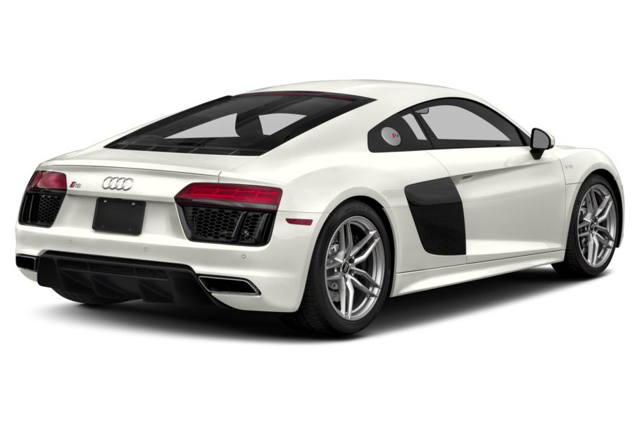 2018 Audi R8 Reviews, Specs and Prices | Cars.com