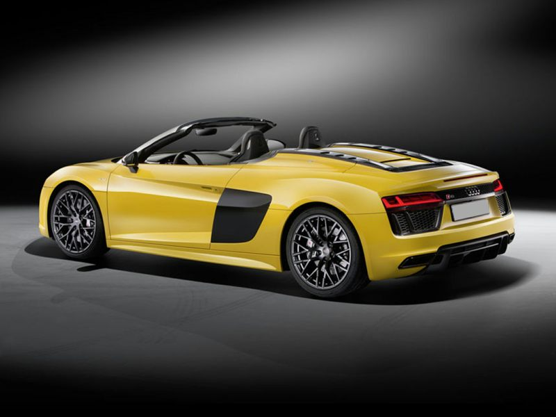 2009 Audi R8 Msrp | Upcomingcarshq.com