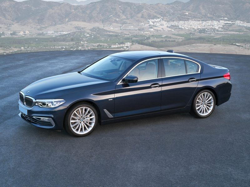 2017 BMW 530 Reviews  Specs and Prices   Cars