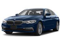 Brief summary of 2017 BMW 530 vehicle information