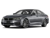 Brief summary of 2017 BMW 540 vehicle information
