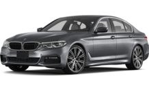 Colors, options and prices for the 2017 BMW 540