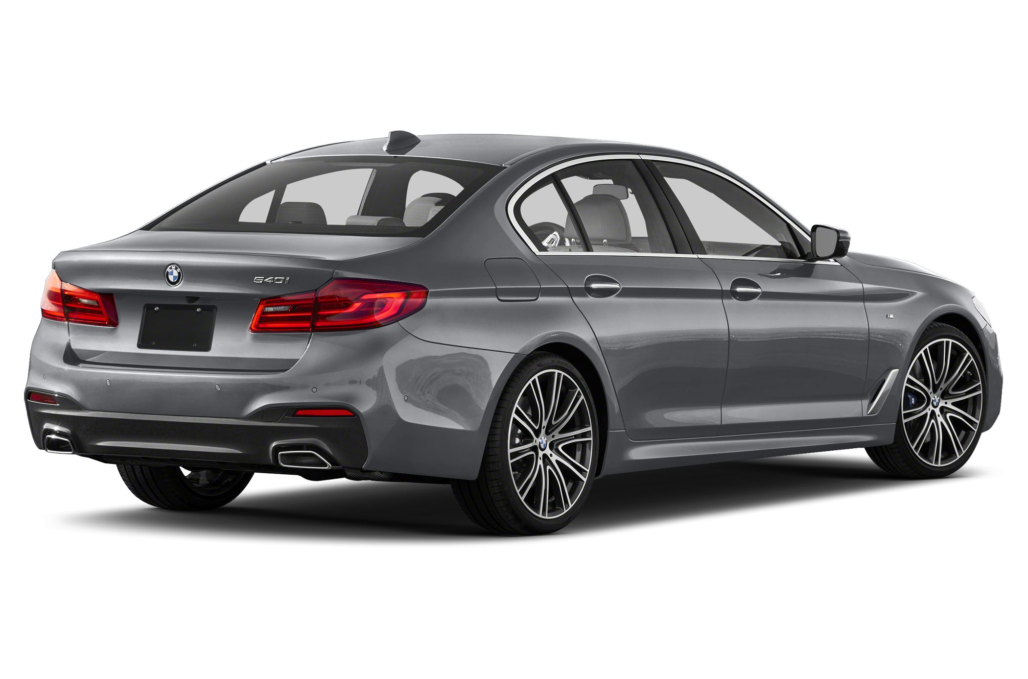2017 Bmw 540 Reviews Specs And Prices Cars Com