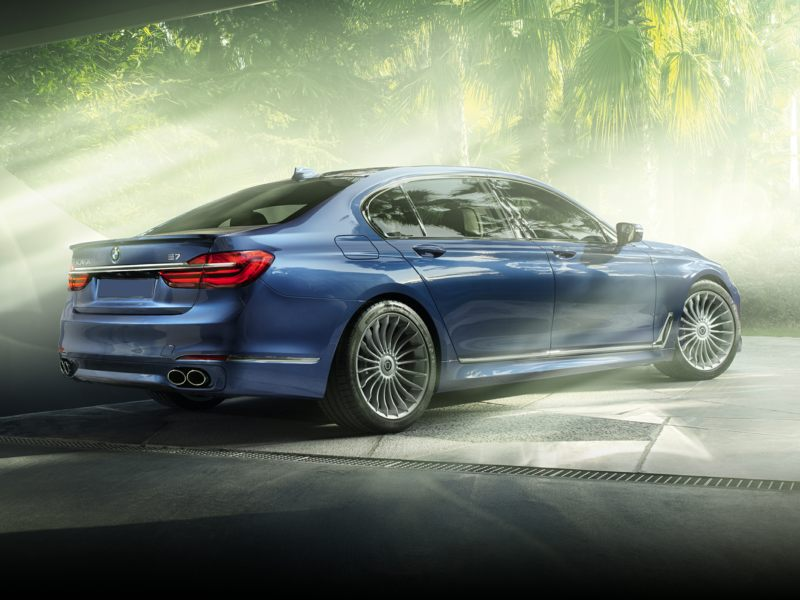 2017 bmw alpina b7 reviews specs and prices. Black Bedroom Furniture Sets. Home Design Ideas