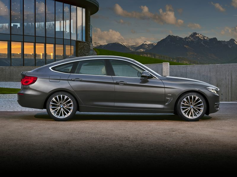 2017 bmw 330 gran turismo reviews specs and prices. Black Bedroom Furniture Sets. Home Design Ideas