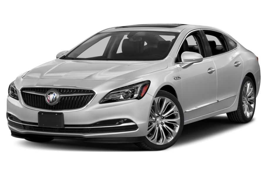 2018 Buick Lacrosse Reviews Specs And Prices Cars Com
