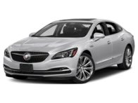 Brief summary of 2017 Buick LaCrosse vehicle information