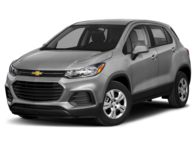 Brief summary of 2017 Chevrolet Trax vehicle information