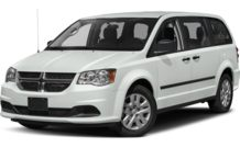 Colors, options and prices for the 2016 Dodge Grand Caravan