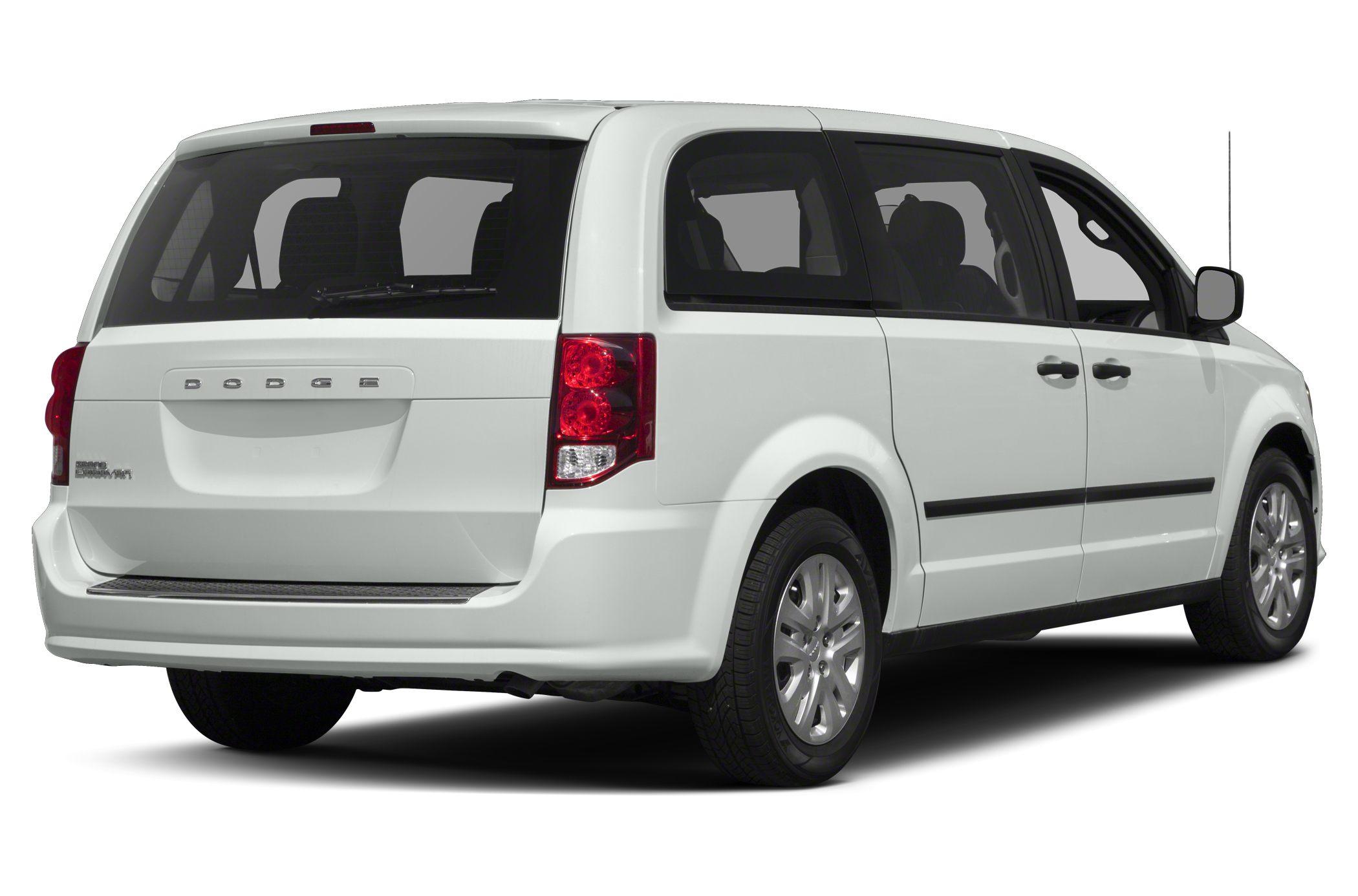 2017 Dodge Grand Caravan Reviews, Specs and Prices   Cars.com