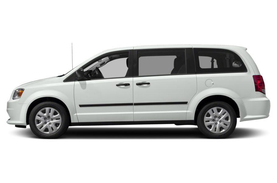 Dodge Grand Caravan Passenger Van Models, Price, Specs ...