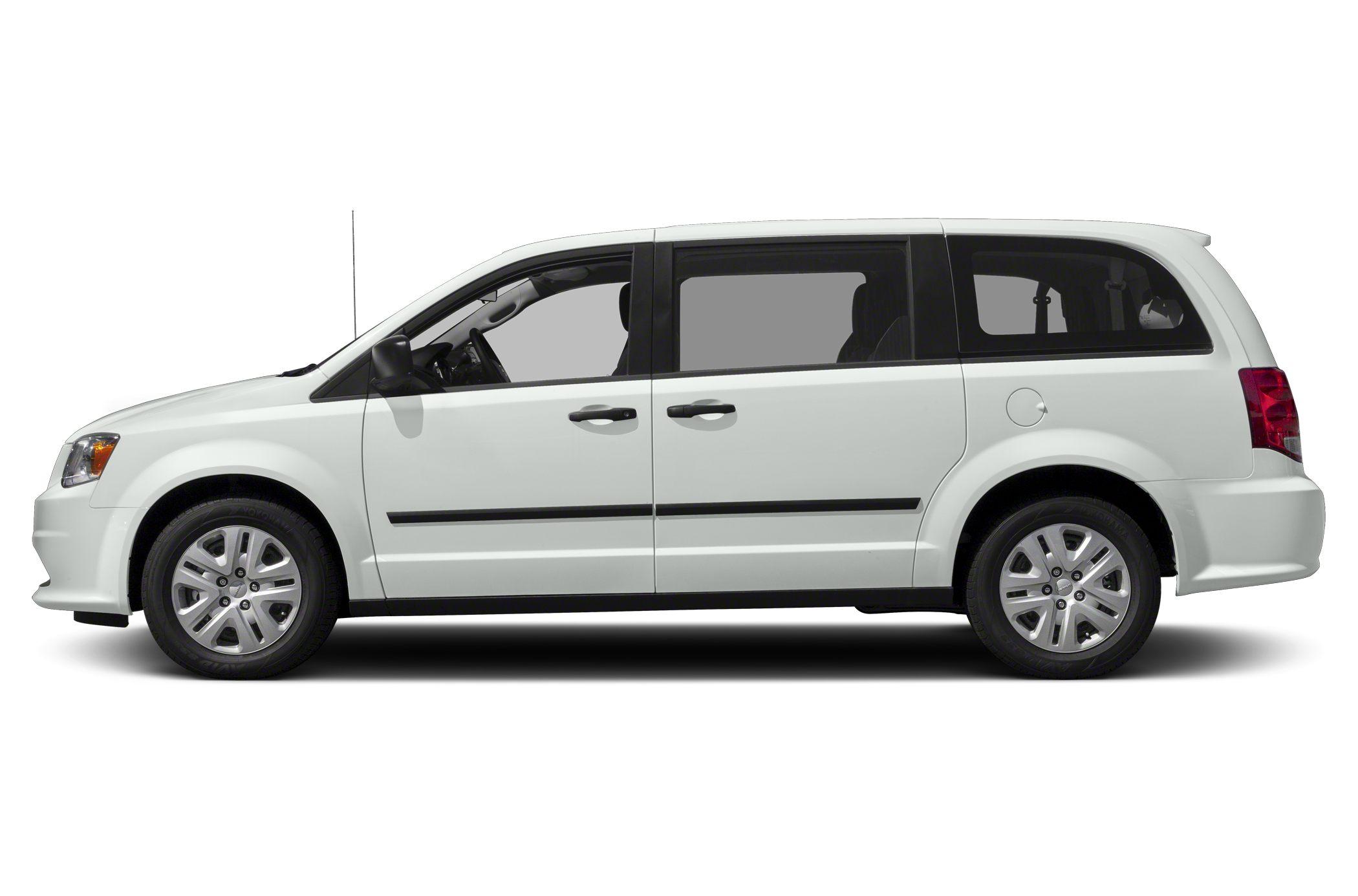 Dodge Grand Caravan Passenger Van Models Price Specs