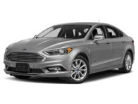 Brief summary of 2018 Ford Fusion Energi vehicle information