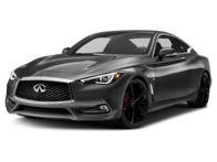 Brief summary of 2017 Infiniti Q60 vehicle information