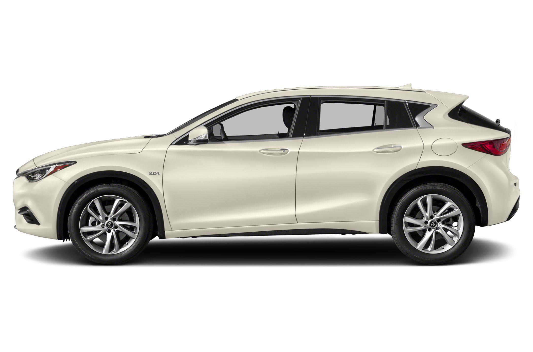 2018 Infiniti Qx30 Prices >> 2018 INFINITI QX30 Reviews, Specs and Prices | Cars.com