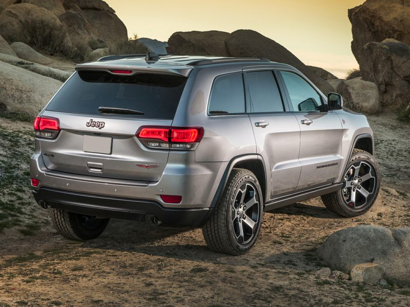 jeep grand cherokee reviews specs and prices. Black Bedroom Furniture Sets. Home Design Ideas