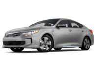 Brief summary of 2017 Kia Optima Plug-In Hybrid vehicle information