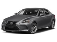 Brief summary of 2017 Lexus IS 300 vehicle information