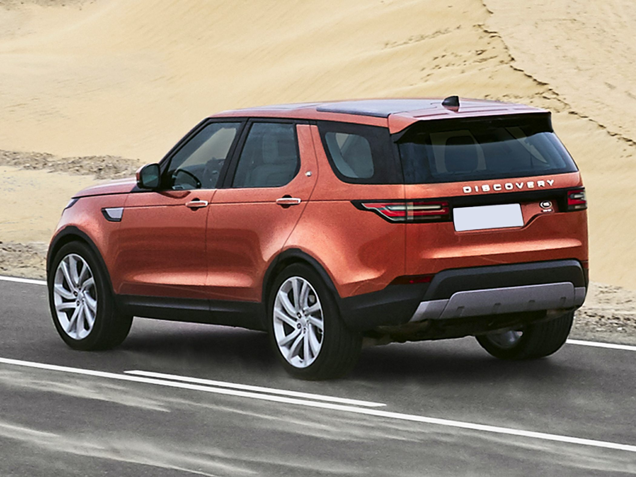 Land Rover Discovery Sport Utility Models Price Specs