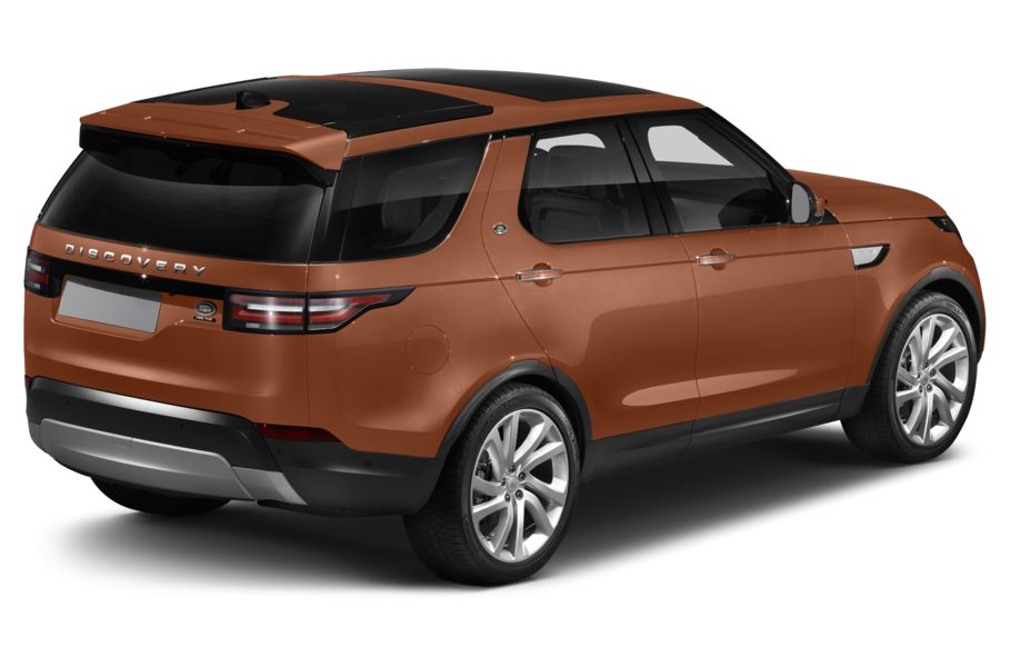2017 land rover discovery reviews specs and prices. Black Bedroom Furniture Sets. Home Design Ideas