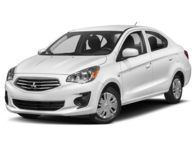 Brief summary of 2017 Mitsubishi Mirage G4 vehicle information