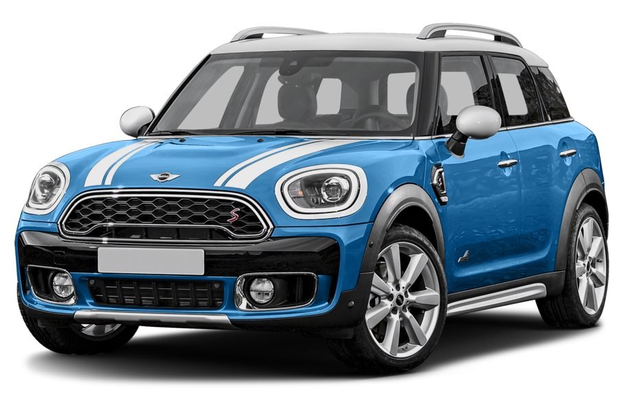 2017 mini countryman reviews specs and prices. Black Bedroom Furniture Sets. Home Design Ideas