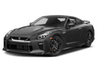 Brief summary of 2018 Nissan GT-R vehicle information