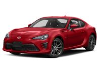 Brief summary of 2017 Toyota 86 vehicle information