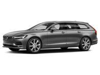 Brief summary of 2018 Volvo V90 vehicle information