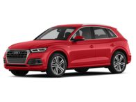 Brief summary of 2018 Audi Q5 vehicle information
