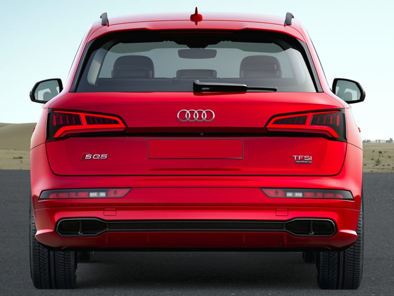 audi sq5 reviews specs and prices. Black Bedroom Furniture Sets. Home Design Ideas