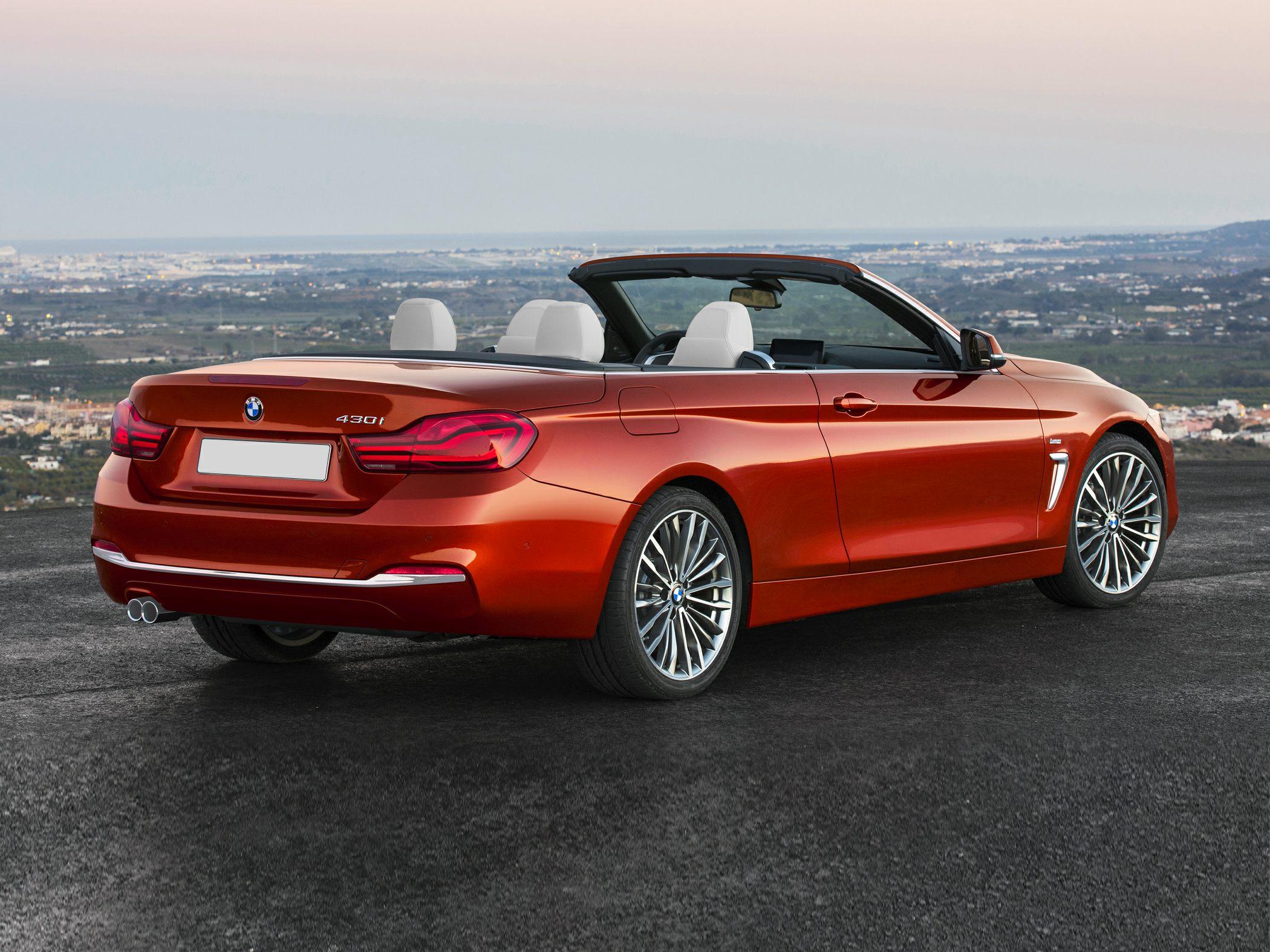 2018 Bmw 430 Reviews Specs And Prices Cars Com