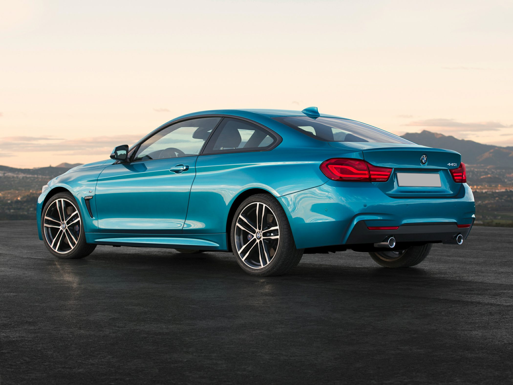 2018 Bmw 430 Reviews Specs And Prices Cars Com