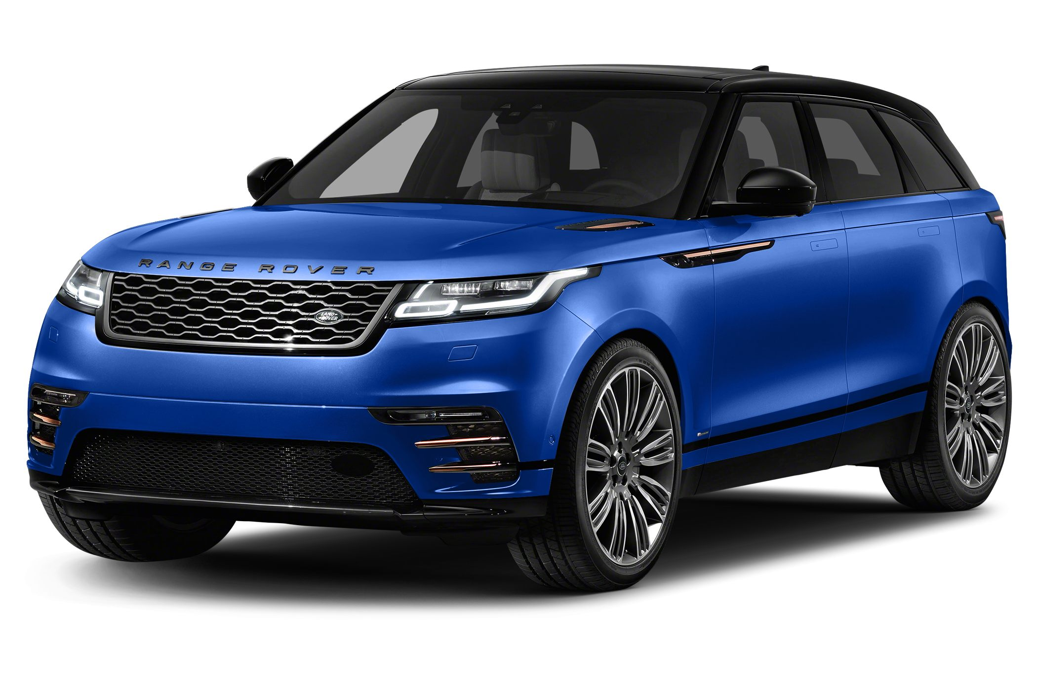 2018 Land Rover Range Rover Velar Specs Pictures Trims