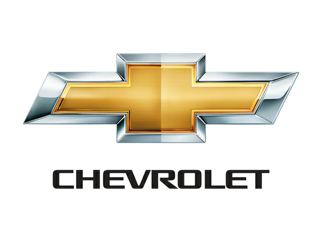 Chevrolet Logo Image